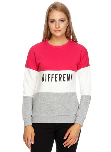 Sweatshirt-T-Box